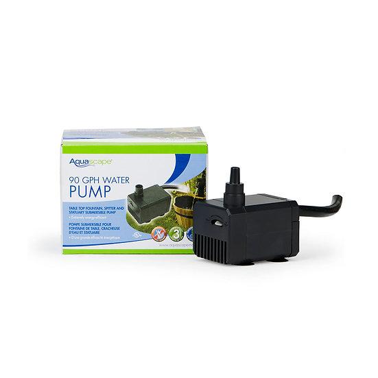 90 GPH Water Pump