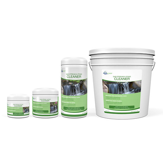SAB Stream & Pond Cleanerpp