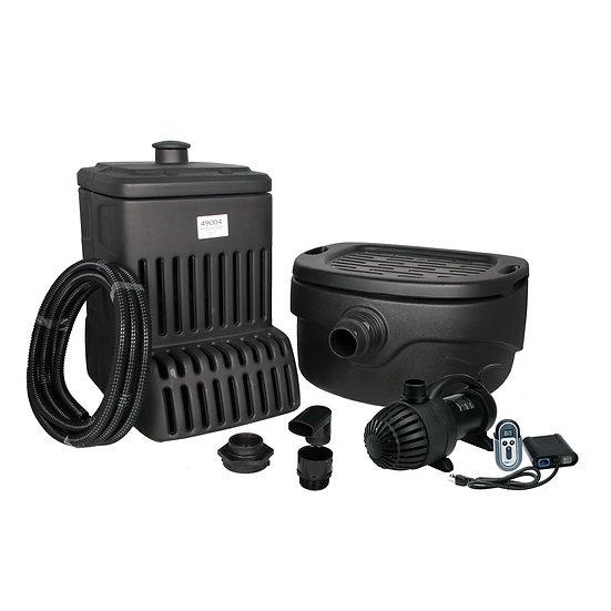 Rainwater Harvesting Fountain Add-On Kit