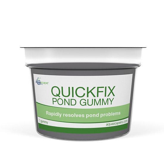 QuickFix Pond Gummy