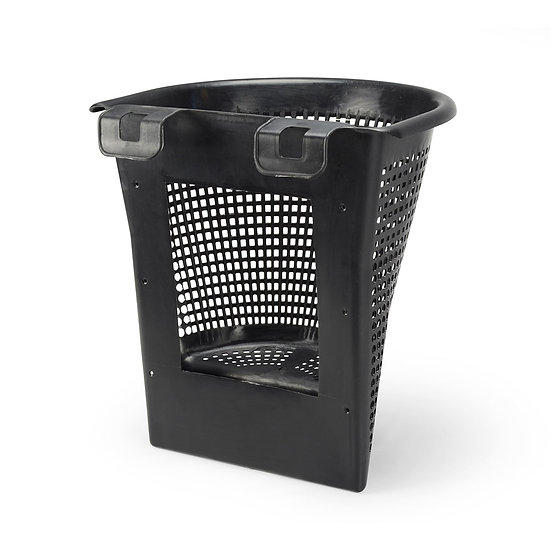 Signature Series 6.0 And 8.0 Pond Skimmer Rigid Debris Basket