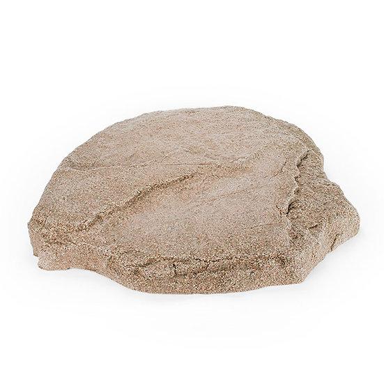 Signature Series 400/1000 Pond Skimmer Faux Rock Lid