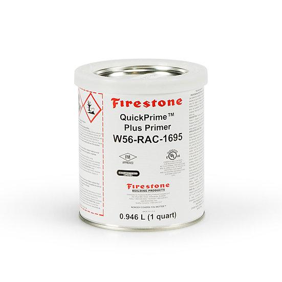 Firestone® QuickPrime Plus – EPDM Liner Seaming Tape Primer