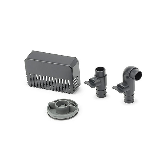 320 GPH Filter Screen & Fitting Kit