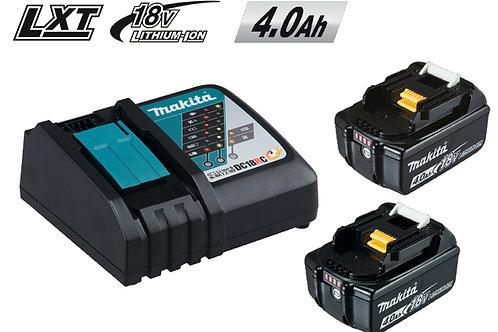 Energypack 18V / 4.0Ah EPAC18-402