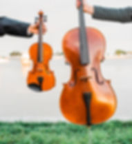 Sunset Strings - Live Music For Weddngs, Violinist, String Quartet, String Duo, String Trio, Violin and Cello