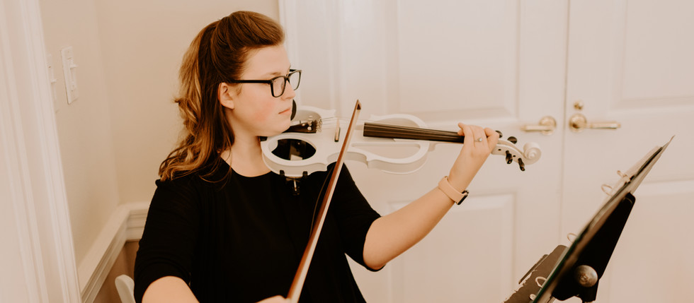 Real Wedding Review: Electric Violinist in Jacksonville