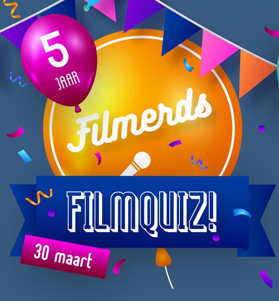 FILMERDS FILMQUIZ!