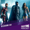 FILM FANS PODCAST #164 - MET NILS & NARANA