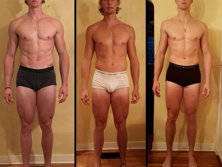What You Don't Know About Body Recomposition