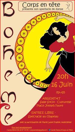 """""""Bohème"""" 2013"""