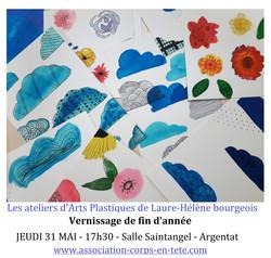 Ateliers Arts Plastiques
