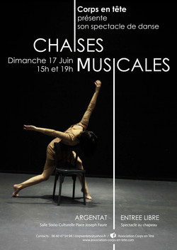 """""""Chaises musicales"""" 2018"""