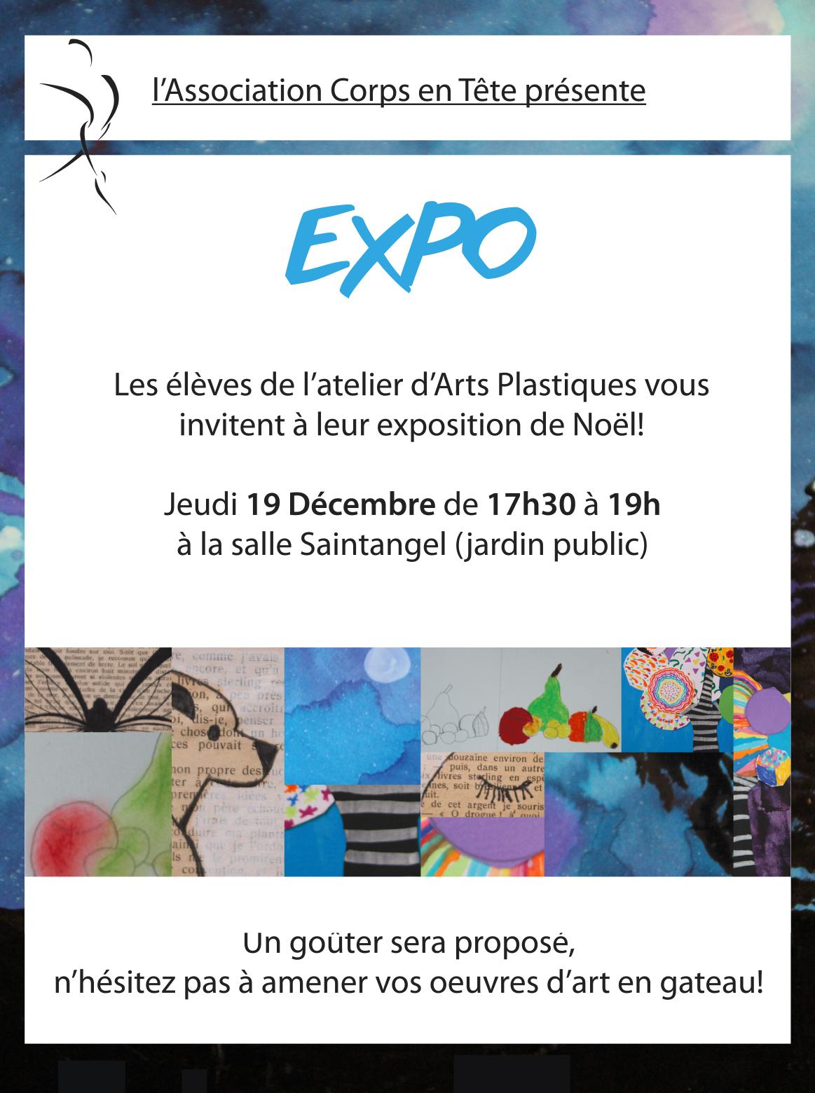 expo 12 2019