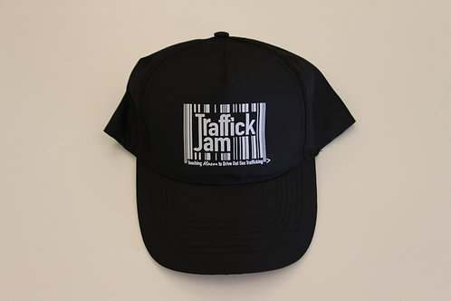 """Traffick Jam"" Mesh Hat"