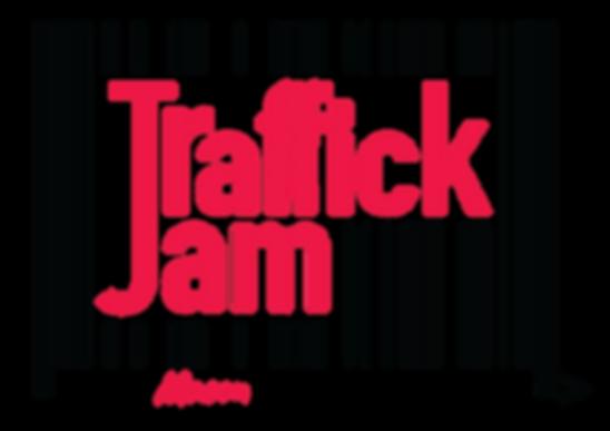 traffick jam logo