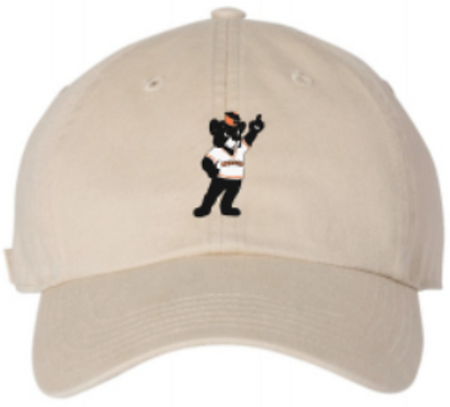 """Toby """"Number One"""" Dad Hat"""