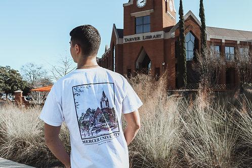 """""""Mercer University"""" Traffick Jam Shirt"""