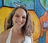 Caroline saumade animatrice alimenterre lafi bala ECSI Occitanie