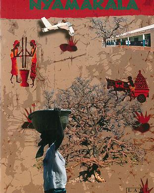 Nyamakala DVD parcours burkina vie quotidienne traditions Lafi Bala Association ECSI ECM EDD Citoyenneté  Transition Engagement Jeux Outils Animation Immersive Ludique Pédagogie  Education populaire scolaire collège lycée