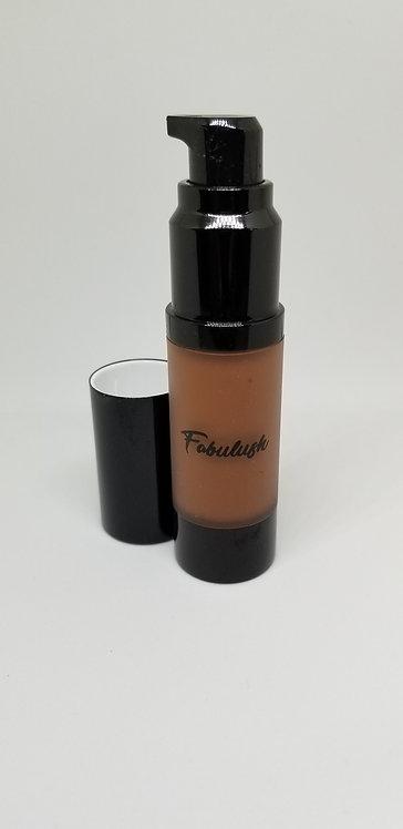 Hi-Def Foundation Liquid N10