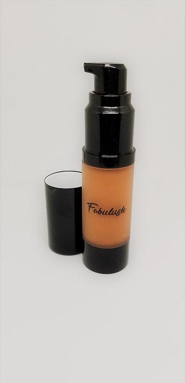 Hi-Def Foundation Liquid C10