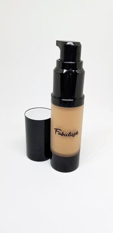 Hi-Def Foundation Liquid C35