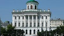 Проведение мероприятий в исторических местах Москвы.