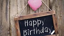 Организация и проведение дня рождения, кейтеринг на день рождения