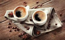 Организация кофе-брейка, кофе-брейк Москва