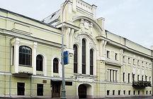 Организация мероприятий в Доме Смирнова