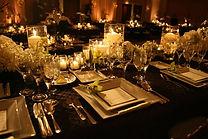 Организация гала-ужина, банкета в Москве