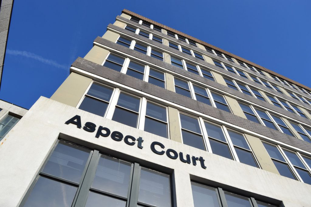 ASPECT COURT PIC