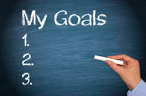 YOU NEED NEW HABITS - NOT NEW GOALS
