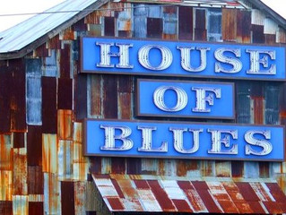Next Up!! House of Blues........ MB