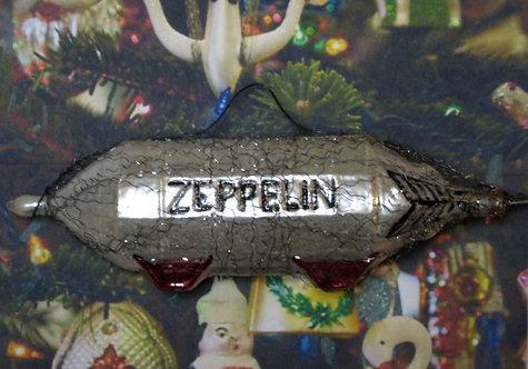 #BG-0002 - Zeppelin, Style 1
