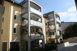Lochblech Geländer