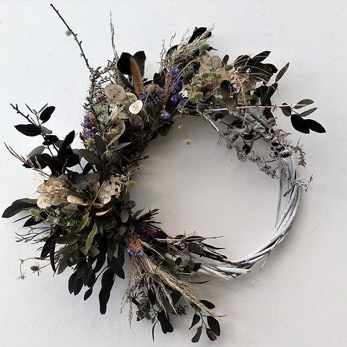 Cornish Coastal Wreath (Large)