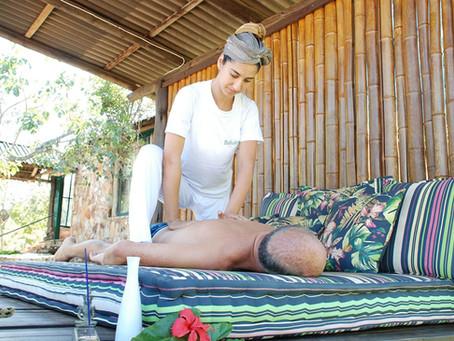Conheça 9 tipos de massagem e seus benefícios