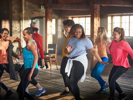 Vamos dançar? Veja 6 benefícios da dança para saúde do seu corpo e mente