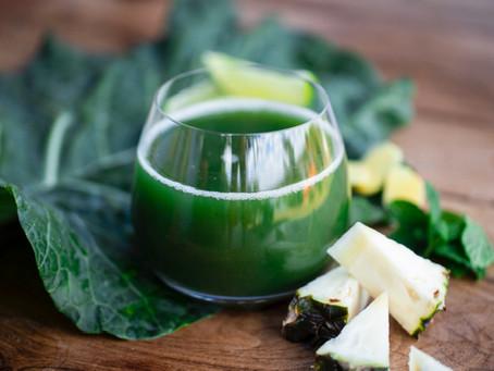 8 benefícios do suco detox que você provavelmente não sabia