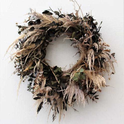 Cornish Nest Wreath (Large)