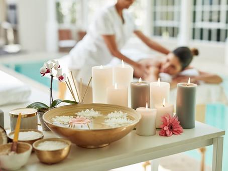 Aromaterapia: o poder dos aromas e óleos essenciais