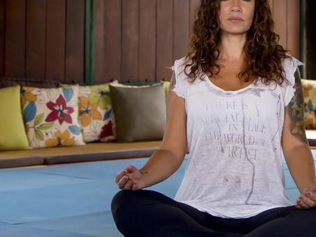 Conheça cinco técnicas de meditação para começar hoje mesmo!