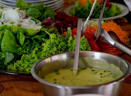 Confira 7 dicas para começar sua reeducação alimentar