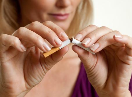 Como conseguir parar de fumar? Veja 7 dicas para alcançar saúde e bem-estar!