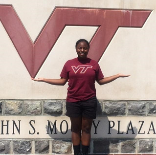 How One College Student is Breaking the Racial and Gender Barrier