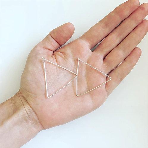 Triangle Hoops