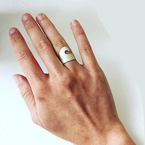 Original Wave Ring