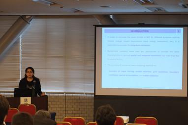 Presentation @ 2017 Annual Japanese Coastal Engineering Conference